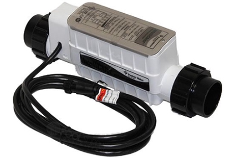 Ic20 Pentair Intellichlor Salt Chlorine Generator Cell Only