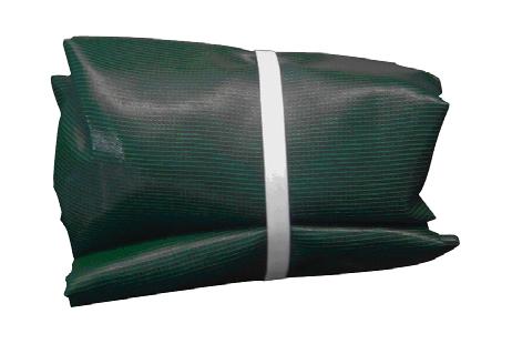 Pooltux Safety Cover Storage Bag Standard Cs0001