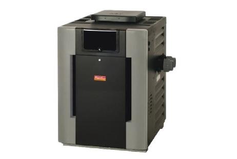 Raypak Digital Low Nox Natural Gas Heater 266k Btu P R267