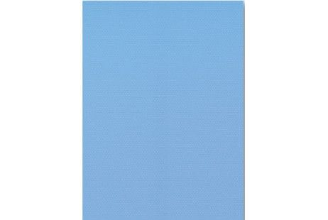 18 Round Solid Blue 15 Mil Overlap Liner 5 1852 721