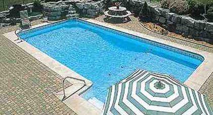 Inground pools hydra steel polymer wall inground pools true l inground swimming pool kits bpolymer wallb solutioingenieria Images