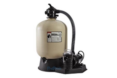 Pentair Sand Filter System Sand Dollar Pnsd0040do1160