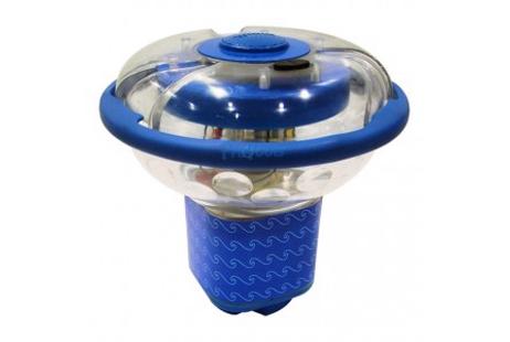 Game Underwater Light Show Battery Powered Floating Light